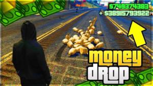 gta money drop