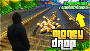 gta money drop